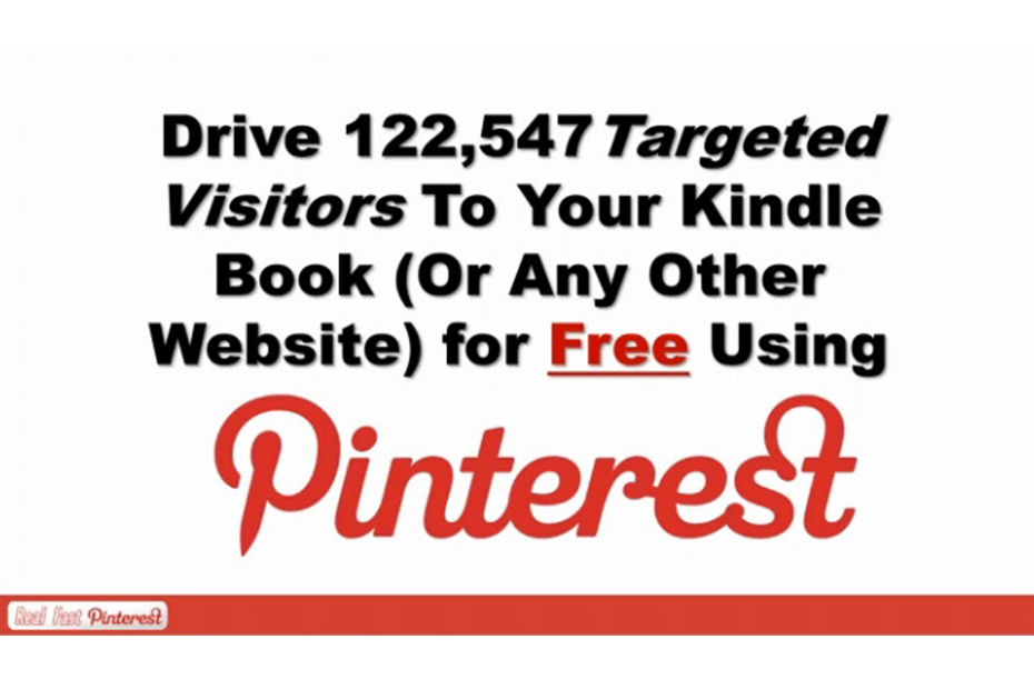 Drive 122,547 Targeted Visitors to your Website