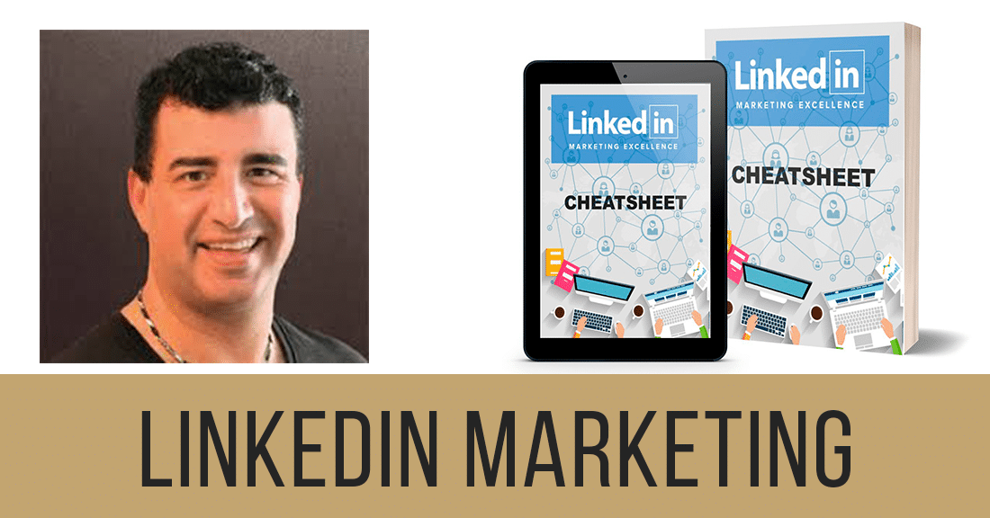 LinkedIn Marketing by Greig Wells