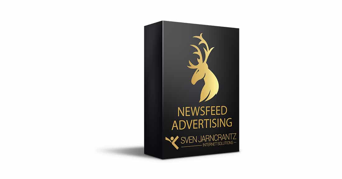 Signature Series - Newsfeed Advertising