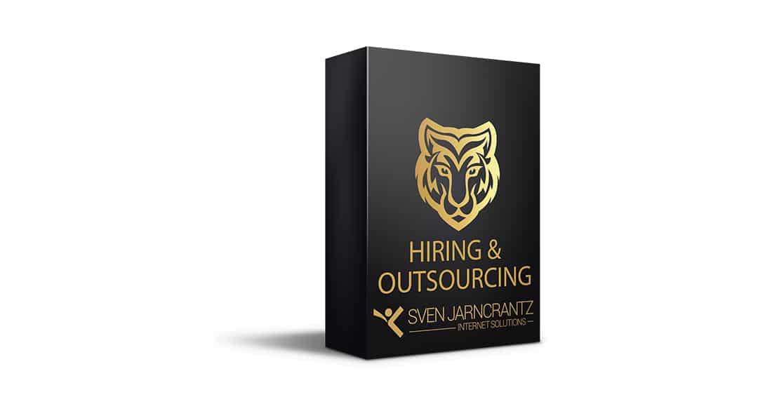 Signature Series - Hiring & Outsourcing