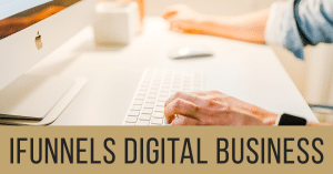 iFunnels Digital Business